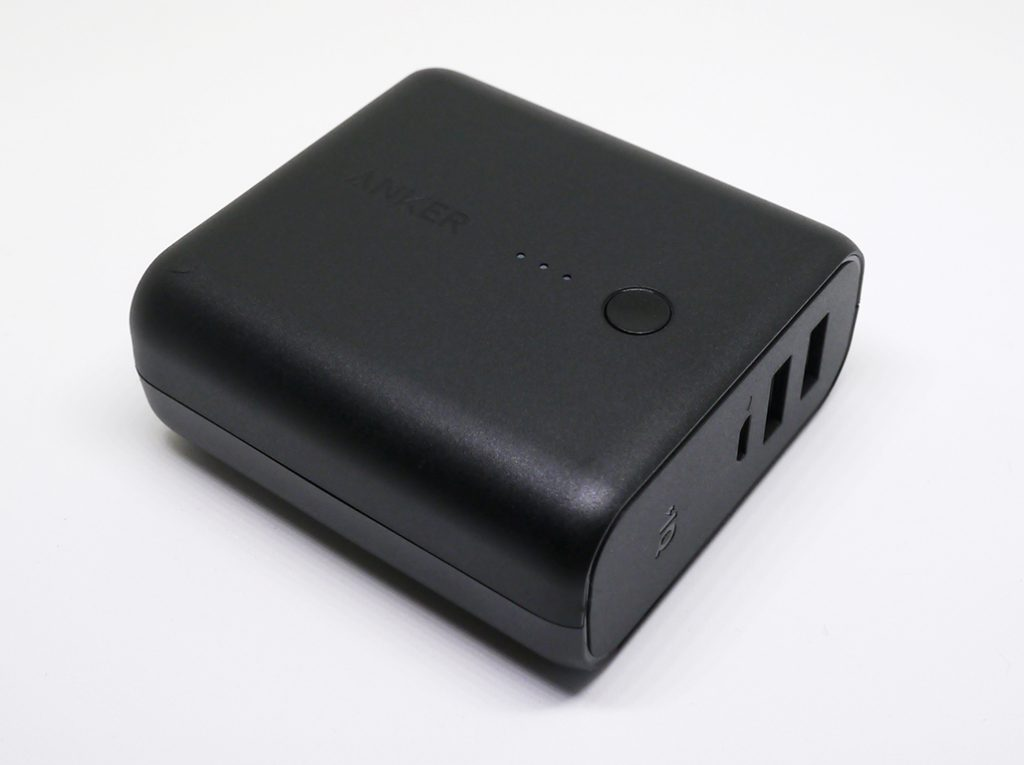 ANKER<br>PowerCore Fusion 5000